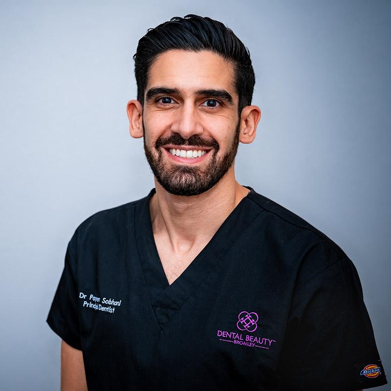 Dr Payman Sobhani